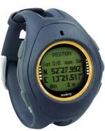 altimetri - Suunto X10