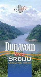 Dunavom kroz Srbiju